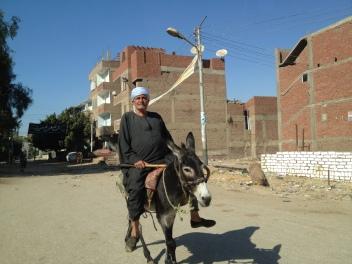 1 Egypt Village