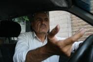 Містер Рамміш - водій і викладач літератури
