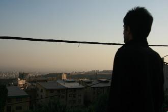 Іранський музикант попри заборону продавати диски і виступати з концертами нізащо не хоче залишати рідний Тегеран