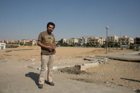 Wael Abbas5